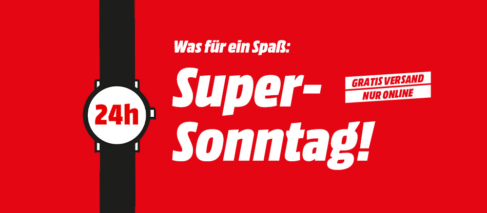 supersonntag