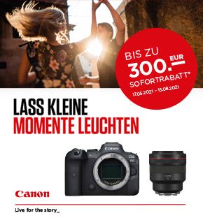 Canon Sommer Promo