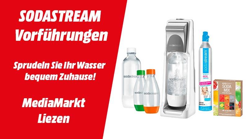 sodastream media markt