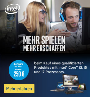 intel software promo