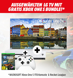 lg xbox rocket league bundle