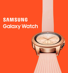 Samsung Galileo Watch