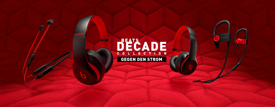 MediaMarkt - Beats by Dr dre