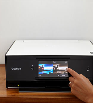 Canon - Multifunktionsdrucker
