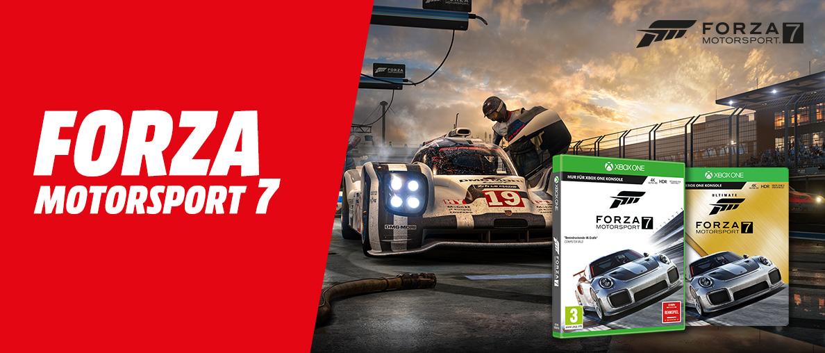 f470dfa3748 Forza Motorsport 7 | MediaMarkt