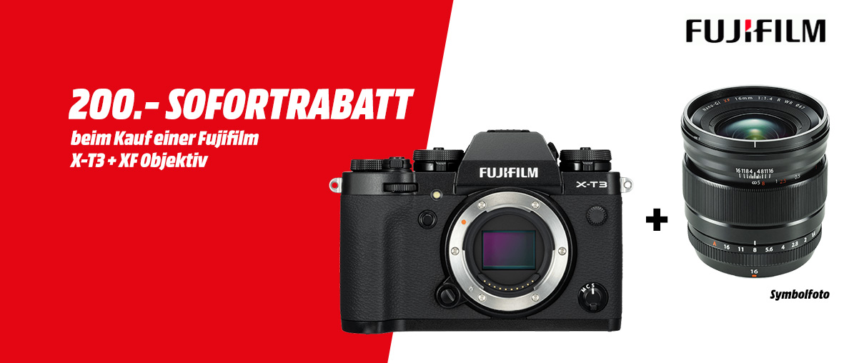 Fujifilm Sofortrabatt Aktion