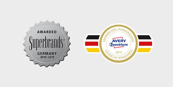 Avery Zweckform - Superbrands