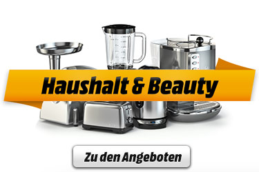 Haushalt & Beauty