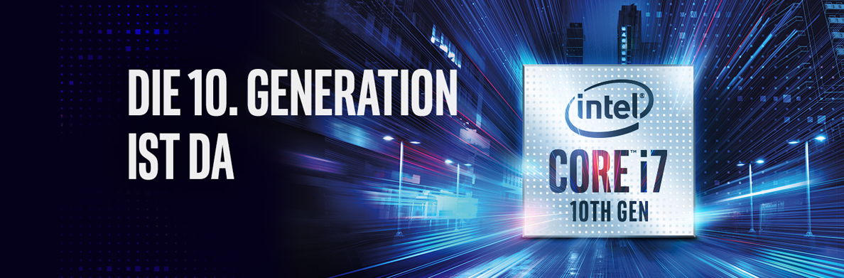 Intel 10te Generation