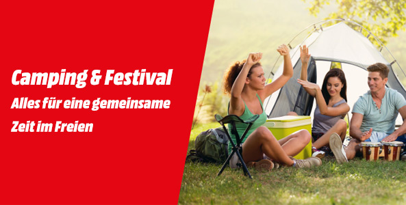 Camping & Festival